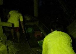 อ่างทองชีวิตน้ำท่วมชาวโผงเผง-สตูลค้านโรงโม่หิน