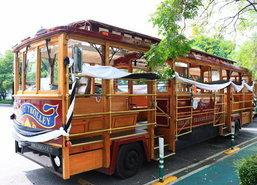 กทม. ปรับเส้นทางเดินรถ Shuttle Bus