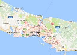 USเตือนพลเรือนในตุรกีอาจถูกลักพาตัว-โจมตี