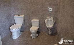 จีนผุดไอเดีย ห้องน้ำสาธารณะไม่แยกเพศ แก้ปัญหารอคิวนาน