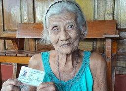 ยายวัย89ปีเคยลงแข่งเรือพาย-ร.8ร.9.ทอดพระเนตร