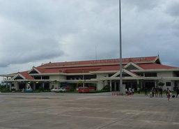 สนามบินนครฯ ปิด 2 วันน้ำท่วมเส้นทางเข้า-ออก