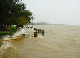 ลมฝนถล่มพัทลุงหนักอีกชาวบ้านหวั่นบ้านพัง
