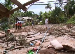 รบ.เตรียมงบช่วยซ่อมบ้านน้ำท่วมกว่า150-160ล.