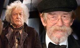 John Hurt ดารารุ่นใหญ่จาก Harry Potter เสียชีวิตจากโรคมะเร็ง