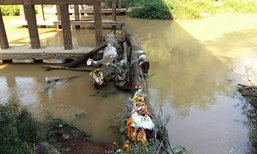 หวยเจ้าแม่ตะเคียนปราจีนบุรีแม่น ชาวบ้านถูกทั้งตลาด