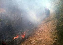 มทภ.3ประชุมกำชับป้องกันหมอกควันไฟป่า