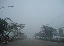 อุตุฯเผยเหนืออีสานอากาศเย็น-ใต้มีฝนตกเพิ่ม