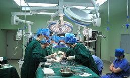 ใจใหญ่มาก! หนุ่มน้อยจีนอายุ 16 บริจาคอวัยวะให้ชีวิตใหม่ผู้ป่วยอื่น 7 ชีวิต