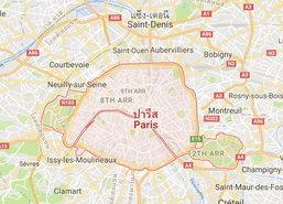 พบแอลกอฮอล์ในเลือดคนร้ายก่อเหตุในสนามบินปารีส