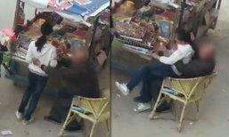วิจารณ์สนั่น! ชายแก่วัย 71 ใช้ขนมล่อเด็กหญิง ก่อนลวนลามทำอนาจาร