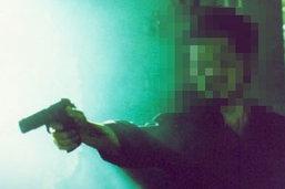มือปืนบุกยิง โกหวัด เมืองคอนเสี่ยปั๊มน้ำมันดับสยอง