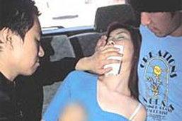 โชเฟอร์รถบัสหื่น ขยี้สาวผู้โดยสาร