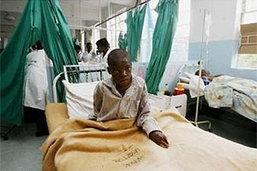 อหิวาต์ระบาดซิมบับเว ปชช.ตายแล้วถึง 4,000 คน