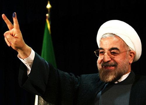 อิหร่านเตรียมนับคะแนนเลือกตั้งปธน.