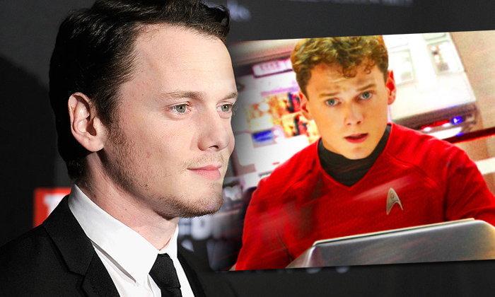 Anton Yelchin ดาราหนัง Star Trek เสียชีวิตด้วยอุบัติเหตุประหลาด