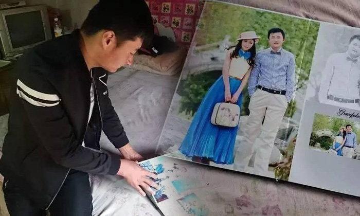 หนุ่มจีนสุดสะอื้น ทุ่มเงินเป็นล้าน แต่งงาน 3 วัน แฟนสาวหนีไป