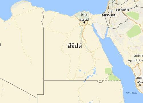 ประธานสภาสิทธิมนุษยชนอียิปต์ลาออก
