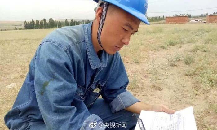 หนุ่มจีนไม่ยอมวีดิโอคอลกับพ่อแม่ อ้างงานยุ่ง แต่ความจริงทำปวดใจไม่น้อย