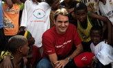 เฟเดอเรอร์ นำทีมแข่งเทนนิสหาเงินช่วยเฮติ