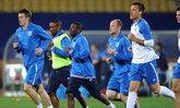 มาร์ค สุรเดช ฟันธงตรงเป้าฟุตบอลคืนนี้!!