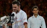 """พลิกล็อค! """"วาวรินก้า""""ทุบ""""นาดาล""""-ซิวแชมป์เทนนิสออสซี่สมัยแรก"""