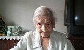หญิงชราอายุมากสุดในโลกสิ้นลมด้วยวัย 114