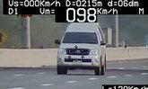 28 ก.ค.เริ่มใช้กล้องตรวจจับความเร็วแบบใหม่