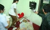 ฆ่าชิงทรัพย์สาวร้านสะดวกซื้อ จ.เพชรบุรี คาดถูกข่มขืนก่อนฆ่าหมกศพคาห้อง