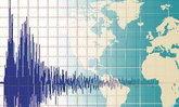 แผ่นดินไหวซินเจียง ประเทศจีน 5.1R