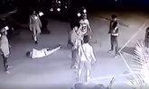 การ์ดร้านอาหาร จ.ภูเก็ต รุมทำร้ายลูกค้า เหตุเมาถีบจักรยานยนต์
