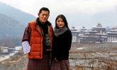 ภูฏานปิติ! พระชายากษัตริย์จิกมี ประสูติพระราชโอรส