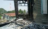 นครสวรรค์มอบสิ่งของครอบครัวไฟไหม้บ้าน
