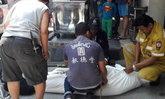 ชายวัย 30 พักหน้าแบงก์ วูบดับคาที่ปทุมธานี
