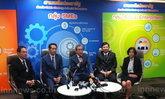 สมคิด ย้ำ SMEs หนุนเศรษฐกิจประเทศ