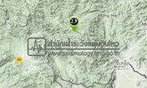 แผ่นดินไหวพม่า2.9ไม่มีผลต่อไทย