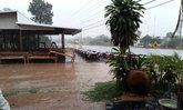 อุตุเตือนเหนืออีสานตอ.กลางคงมีฝนลมแรงลูกเห็บตก