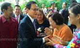 สมชายยิ้มขึ้นศาลฎีกาการเมืองคดีสลายม็อบปี51