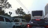 ถนนงามวงศ์วาน,ถนนแจ้งวัฒนะรถติด