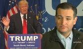 """""""เท็ด ครูซ"""" ถอนตัว! """"โดนัลด์ ทรัมป์"""" คว้าชัยเลือกตั้งขั้นต้นอีกรัฐ"""