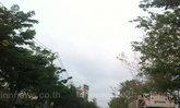 ไทยอากาศร้อนจัด-เหนืออีสานฝนฟ้าคะนองลมแรง