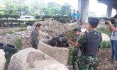 พบระเบิดM79ใกล้NBT-จนท.EODรุดเก็บกู้