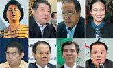 จับชีพจรนักการเมือง ในสภาวะไร้การเมือง