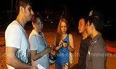 หนุ่มชาวรัสเซียน้อยใจแฟนสาวเดินลงทะเลคลื่นซัดหาย