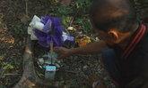 ชาวสุโขทัยบริจาคเงินช่วยงานศพเด็กเหยื่อลุงฆ่าข่มขืน