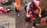 เร่งล่าตัว 7 โหดรุมกระทืบผู้หญิง 2 คนคลิปดัง อาการปางตาย