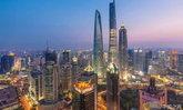 """632 เมตร! จีนเปิดให้เข้าชม """"เซี่ยงไฮ้ ทาวเวอร์"""" ตึกสูงที่สุดในจีน"""