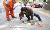 นโยบายใหม่ห้ามมีฝุ่นบนถนนเกิน 5 กรัม คนจีนโวยเพียบ