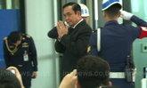 นายกฯบินฟิลิปปินส์ร่วมประชุมสุดยอดอาเซียน