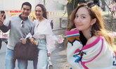 """หายไปนาน """"หญิง กัญญาพัชญ์"""" ที่แท้โกอินเตอร์ญี่ปุ่น น่ารักไม่เปลี่ยน"""